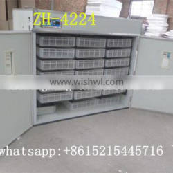 cheap price used poultry incubator for sale 4000 egg incubator automatic