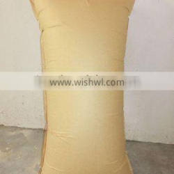Excellent quality high strength kraft paper bag fengxian dunnage bag