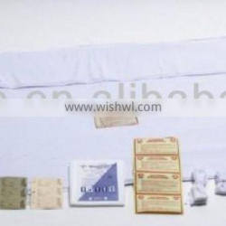 Adult Disposable body bag kit