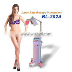 Low Level Laser Therapy Hair Loss Machine for Hair Regrowth