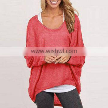 China Supplier Alibaba Manufacturer All Kinds of Women Casual Clothing, Women's Fashion Wear