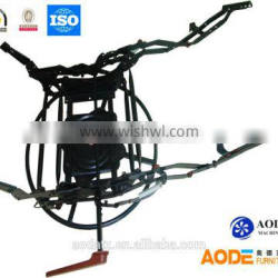 AD4181Z swivel office chair components