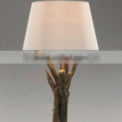 2015 Contemporary lamp/table light of hotels decoration with UL