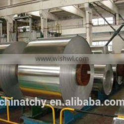 China Factory 3004 Aluminum Coil for Kitchenware Decoration Roofing Celling