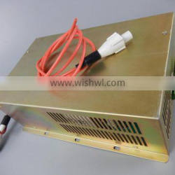 high quality 80W power supply for laser cutting machine