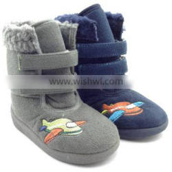 2014 child winter ankle boot