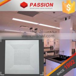 2015 Hot Products Aluminum Alloy Types Of Ceiling Board Material