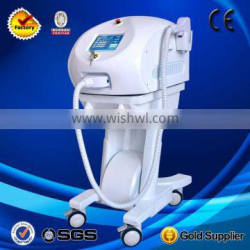 Newest 808nm diode laser hair removal germany with 10bars