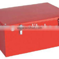 Red Immersion suit box