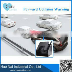 2016 anti collision warning system for cars radar detection