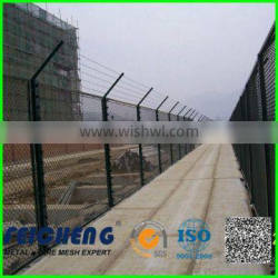 high tension stainless steel mesh/anping wire mesh/fencing
