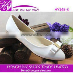 Comfortable and beautiful women flat shoes