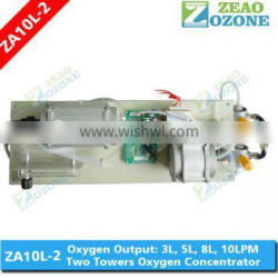 glass blowing psa oxygen concentrator spare parts