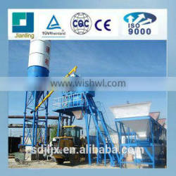 SHANDONG JIANLING MACHINERY series concrete batching plants for good sale