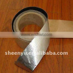 Aluminum substrate anti-slip tape