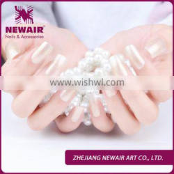 Color Real Nail Polish Strips &Nail Patch Manufacturer Price