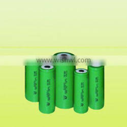 dison high rate 1.2v Nickel battery cell and battery pack