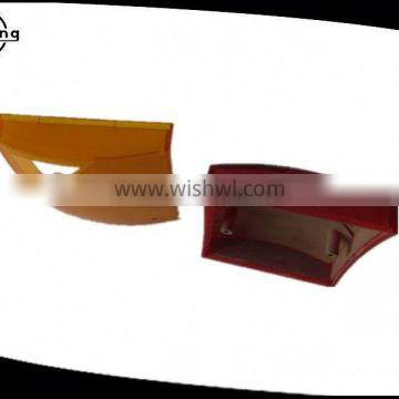 Custom Make PC/ABS Plastic Products Processing