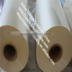 4.55Microns polyester film