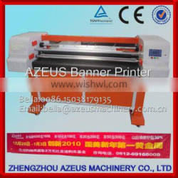 Automatic Advertising Laser Cloth Banner Printer