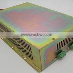PWM control stable output 50W CO2 Laser Power Supply for 900mm 1000mm tube of CO2 laser engraver