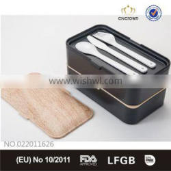Best sale Food Container, Eco-friendly, FDA Approved, Microwave & dishwasher safe