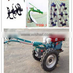 18HP Walking Tractor, agriculture machine walking tractor,used walking tractor for sale