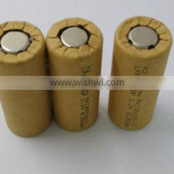 High Rate Battery Cell LiFePo4 26650 Rechargeable Battery 3.2v 3000mah,A123 System 26650