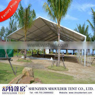 High quality PVC Emergency tent for disaster for sale