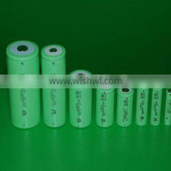 1.2V all kinds of Ni-Mh Rechargeable Battery 650mAh~20000mAh