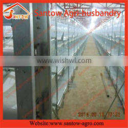Chicken farm project poultry farming equipment for sale Broiler batteries cage for laying hens