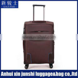Wholesale Oxford Fabric Material Soft Luggage And Trolley Case Waterproof Travle Luggage