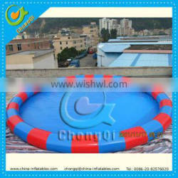 colour inflatable swimming pool