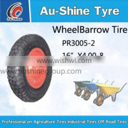 China high quality wheelbarrow tyre 3.50-8 3.50x8 350-8 4.00-8 for sale