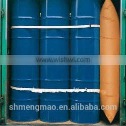 different types of inflatabel dunnage air bag for container cargo protection