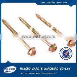 China factory&manufacturer quality factory competitive price CSK self tapping screw