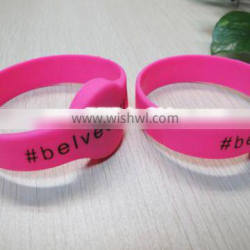 Low Cost RFID Personalised Wristband UK Festival Events