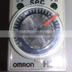 Omron H3Y-2 Solid - State Timer 24 VDC