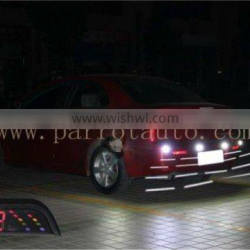 led parking sensor NEW ITEM parking sensor lighting system