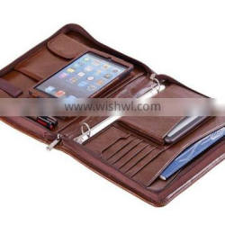 New Products Leather File Folder