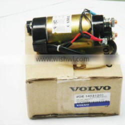 Volvo Electrical Relay 14531201