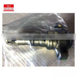 high pressure plunger pump,diesel pump plunger for isuzu 6wg1 engine plunger 1-15632064-0