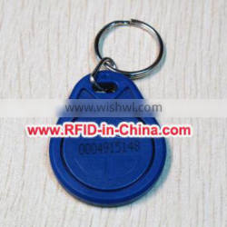 MF Classic 1K RFID Key Card System, Alibaba Cheapest RFID Tags by China Factory