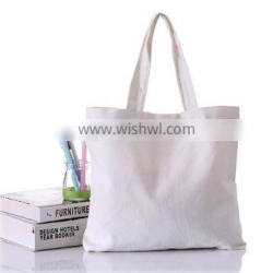 wholesale travel canvas shoping bag