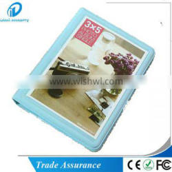 32 Pockets 5inches Fujifilm Wide Film Photo Paper Album for Fuji Instax Wide 210 films, 200films,300 films