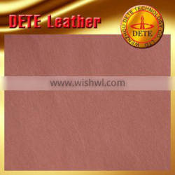 new pu synthetic leather ,new pu garment leather High elastic garment leather