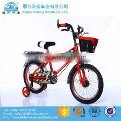 """EN&CE certification kids bike 20"""" bike / China Hebei kids bicycle for sale / child exercise bike for 4 years old"""