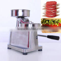"4""5""6"" commercial burger press"