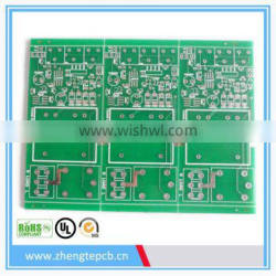 Cost EfficientPolyimide double-sided pcb recycling