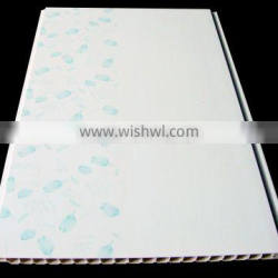 popular design plastic pvc ceiling panel and wall panel